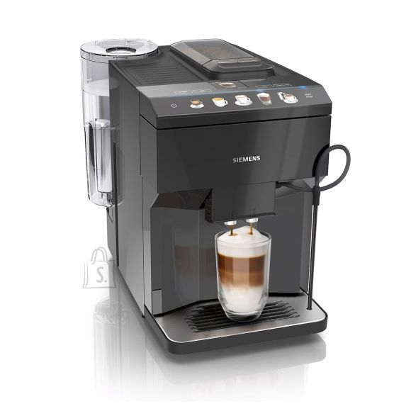 Siemens Coffee Machine TP501R09