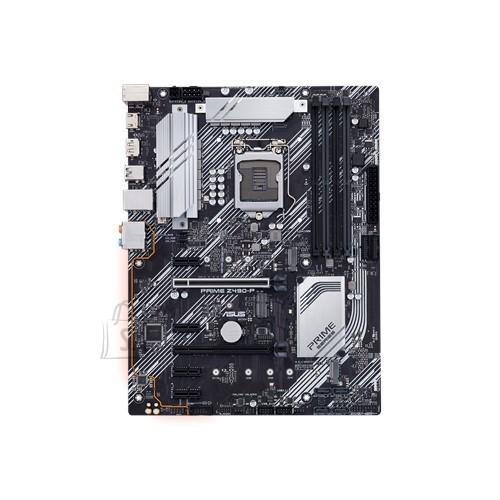 Asus Asus PRIME Z490-P Memory slots 4, Processor family Intel, ATX, DDR4, Processor socket LGA1200, Chipset Intel Z