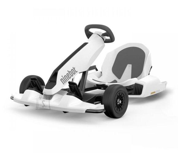 Segway Ninebot by Segway Gokart kit White