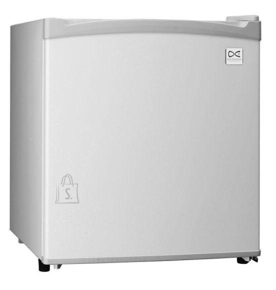 Daewoo DAEWOO Refrigerator FR-051AR A+, Free standing, Larder, Height 51.1 cm, Fridge net capacity 45 L, White