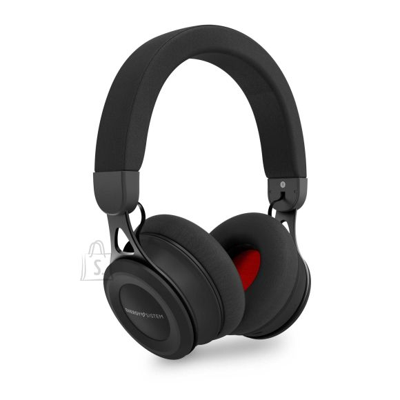 Energy Sistem Energy Sistem kõrvaklapid BT Urban 3 Over-ear, Microphone, Wireless, Black
