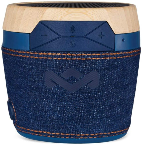 Marley Portable Speaker CHANT MINI 8 W, Portable, Wireless connection, Denim, Bluetooth