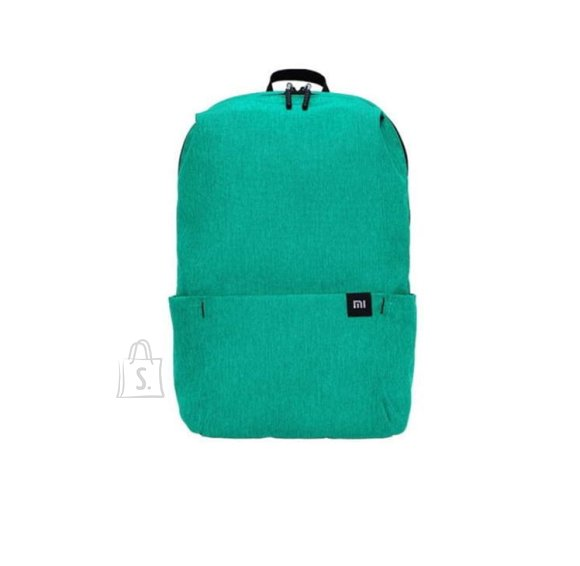 "Xiaomi Xiaomi Mi Casual Daypack Fits up to size 13.3 "", Mint Green, Shoulder strap"