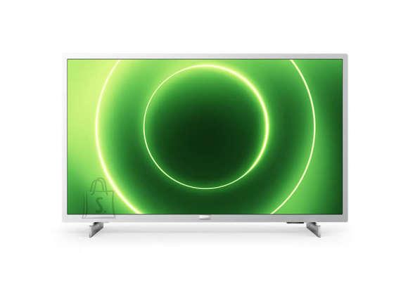 """Philips Philips 43PFS6855/12 43"""" (108 cm), Smart TV, Saphi, Full HD LED,  1920 x 1080, Wi-Fi, DVB-T / T2 / T2-HD / C / S / S2, Dark Silver"""