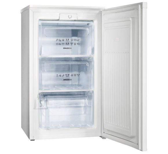 Gorenje Gorenje Freezer F392PW4 Energy efficiency class E, Upright, Free standing, Height 84.7 cm, Total net capacity 70 L, White