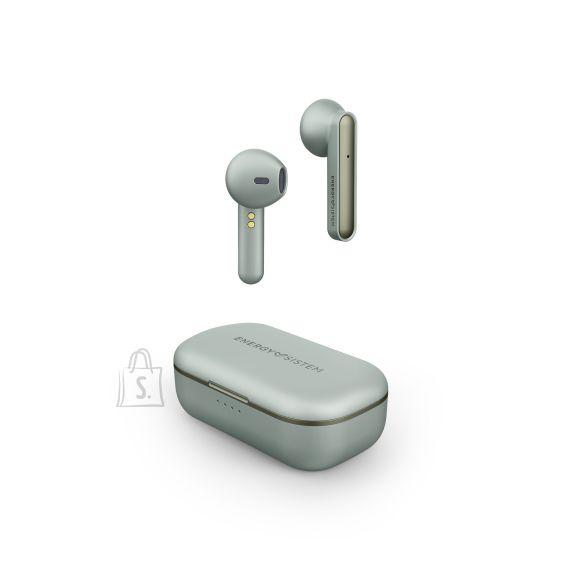 Energy Sistem Energy Sistem True Wireless Earphones Style 3 In-ear, Microphone, Olive