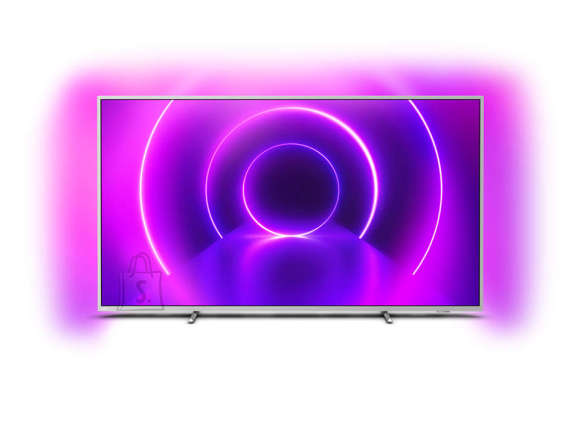 """Philips Philips 70PUS8505/12 70"""" (178 cm), Smart TV, Android, 4K UHD, 3840 x 2160, Wi-Fi, DVB-T/T2/T2-HD/C/S/S2, Silver"""