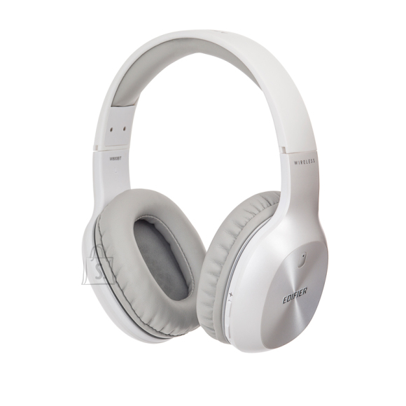 Edifier Edifier Headphones BT W800BT Over-ear, Wired and Wireless, Yes, White