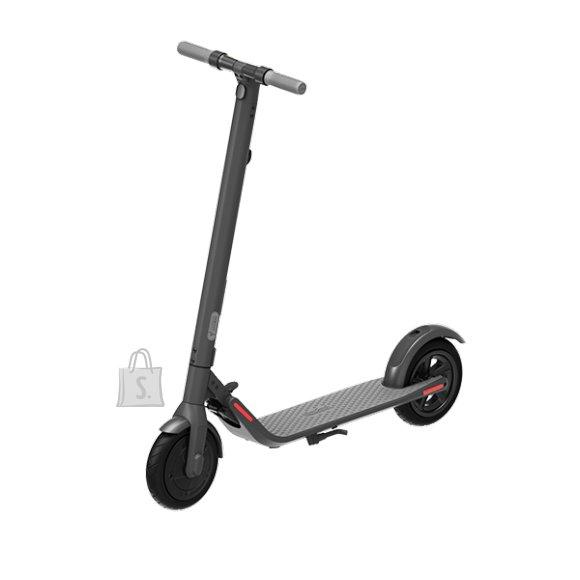 "Segway Segway Ninebot KickScooter E25E Powered by Segway, 9 "", Dark Grey"