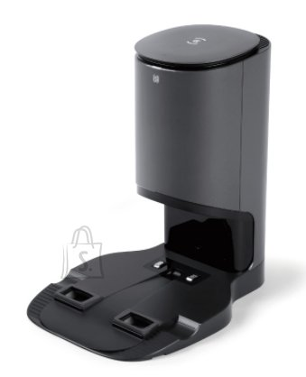 Ecovacs Ecovacs Auto-Empty Station Number of bags 2, Gray, For OZMO T8 Series and N8/T9 Series