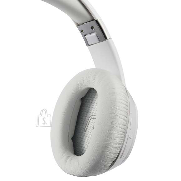 Edifier Edifier Headphones BT W820BT  Over-ear, Wired and Wireless, White