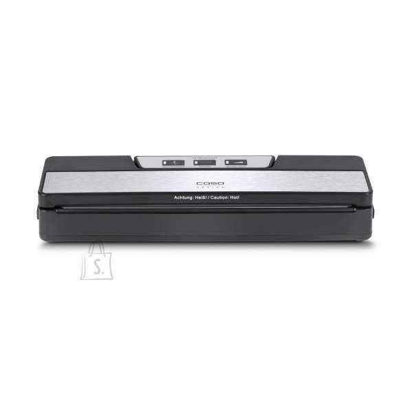 Caso Caso Bar Vacuum sealer VR 190 advanced Power 100 W, Temperature control, Black
