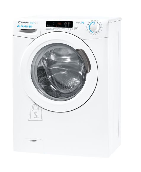 Candy Candy Washing mashine CO4 1062D3\1-S Front loading, Washing capacity 6 kg, 1000 RPM, A+++, Depth 45 cm, Width 60 cm, White, LED, Display