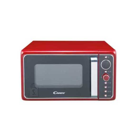 Candy Candy Microwawe With Grill DIVO G25CR Free standing, Grill, Height 28.1 cm, Width 48.3 cm, Red