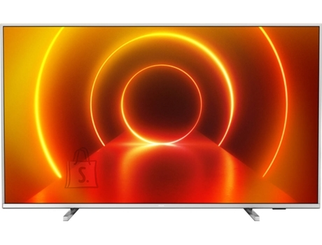 "Philips Philips 75PUS7855/12 75"" (189 cm), Smart TV, Saphi, 4K UHD, 3840 x 2160 pixels, Wi-Fi,  DVB-T/T2/T2-HD/C/S/S2,  Light-silver"