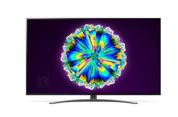 "LG LG 55NANO863NA 55"" (139 cm), Smart TV, WebOS, 4K UHD Nanocell, 3840 x 2160, Wi-Fi, DVB-T/T2/C/S/S2, Black"