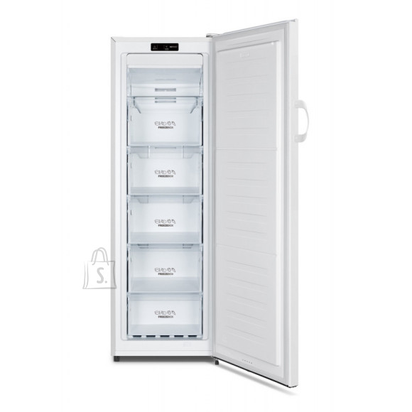 Gorenje Gorenje Freezer FN4172CW Energy efficiency class E, Upright, Free standing, Height 169.1 cm, Total net capacity 194 L, No Frost system, White