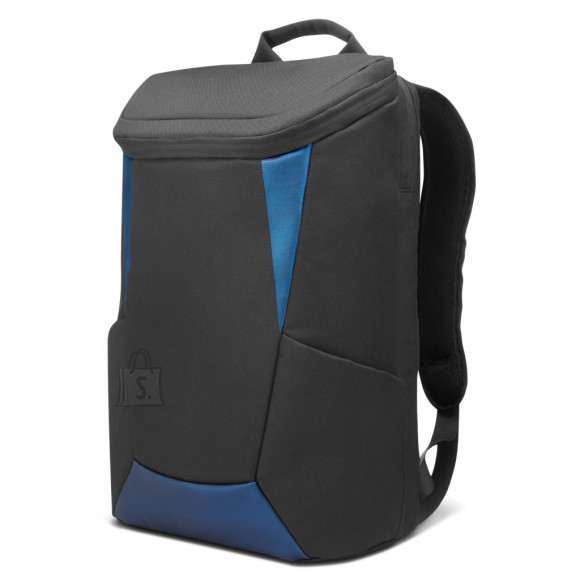 Lenovo Lenovo Gaming Backpack GX40Z24050 Black, Waterproof, 15.6 ""