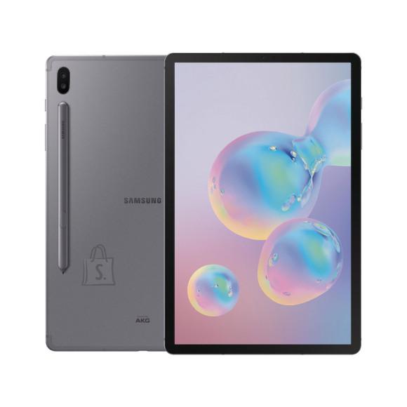 "Samsung Samsung Galaxy Tab P610 S6 Lite 10.4 "", Grey, TFT, 2000 x 1200, Exynos, 4 GB, 64 GB, Wi-Fi, Front camera, 5 MP, Rear camera, 8 MP, Bluetooth, 5.0, Android, 10.0"