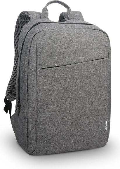"Lenovo Lenovo Laptop Casual Backpack B210 Grey, Shoulder strap, 15.6 """