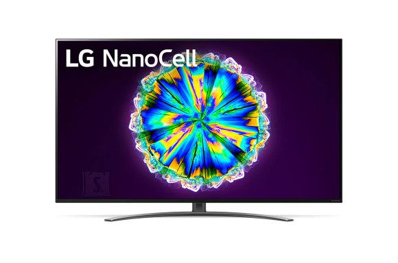 "LG LG 65NANO863NA 65"" (164 cm), Smart TV, WebOS, 4K UHD Nanocell, 3840 x 2160, Wi-Fi, Black"