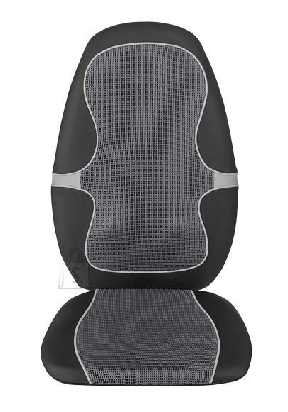 Medisana Medisana Shiatsu Massage Seat Cover  MC-815  Number of massage zones 3, Number of power levels 3, Heat function, Black
