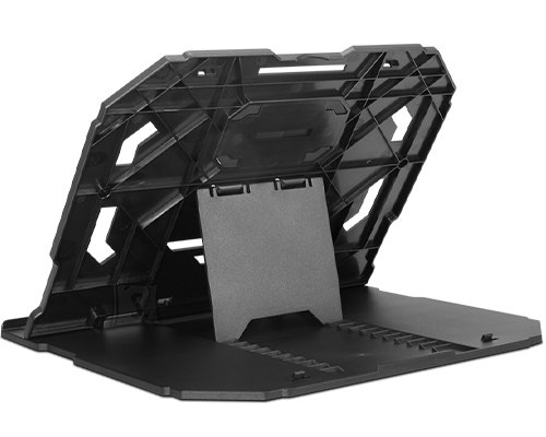 Lenovo Lenovo 2-in-1 Laptop Stand Black
