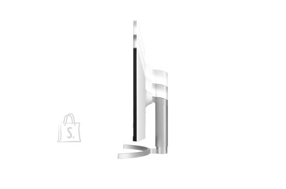 "LG LG 3-Side Virtually Borderless Monitor 34WN650-W 34 "", IPS, FHD, 21:9, 5 ms, 400 cd/m², White/Grey, 2560 x 1080"
