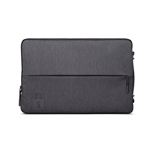 Lenovo Lenovo Laptop Urban Sleeve Case GX40Z50941 Charcoal Grey, 14 ""