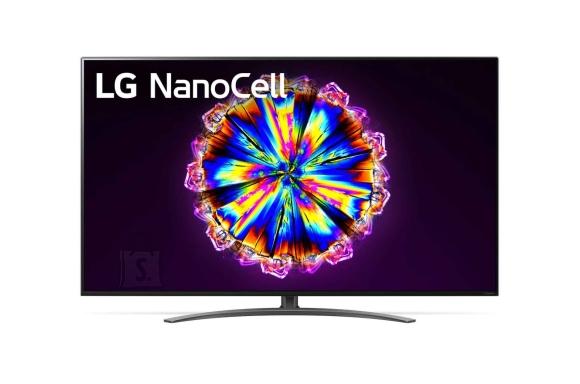 "LG LG 55NANO913NA 55"" (139 cm), Smart TV, WebOS, 4K UHD Nanocell, 3840 x 2160, Wi-Fi, Black"