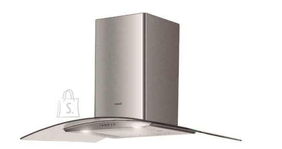 Cata CATA Hood CG5-T900 X Energy efficiency class B, Wall mounted, Width 90 cm, Mechanical control, Inox, LED