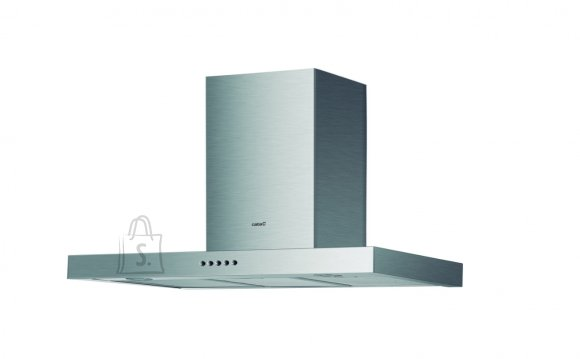 Cata CATA Hood B3-T900 X Energy efficiency class C, Wall mounted, Width 89.5 cm, Mechanical control, Inox, LED