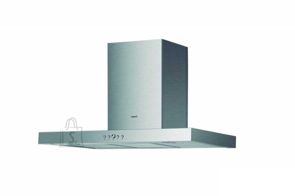 Cata CATA Hood B5-T900 X Energy efficiency class B, Wall mounted, Width 90 cm, Electronic, Inox, LED