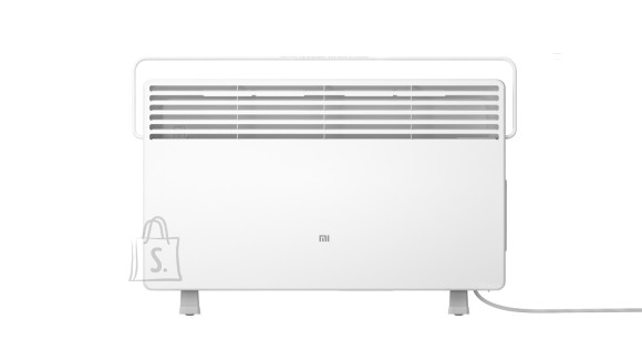 Xiaomi Xiaomi Mi Smart Space Heater S 2200 W, Suitable for rooms up to 46 m², White, Indoor, Remote Control via Smartphone