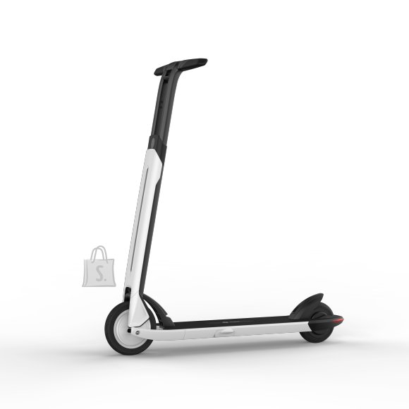 """Segway Segway Ninebot KickScooter AIR T15E Powered by Segway, Electric scooter, 300 W, 7.48 """", 20 km/h, IPX4 protection class; Foldable body; Cruise control function, 12 month(s), Grey"""