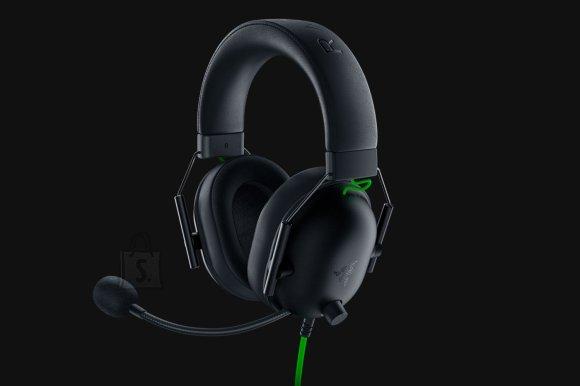 Razer Razer Gaming Headset BlackShark V2 X Built-in microphone, Black, Wired