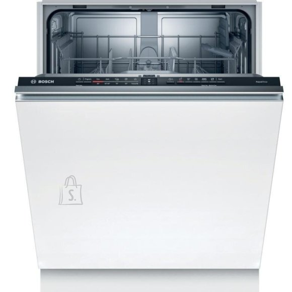 Bosch Bosch Dishwasher SMV2ITX16E Built-in, Width 60 cm, Number of place settings 12, Number of programs 5, A+, AquaStop function, White