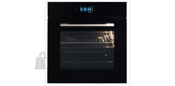 Cata CATA Oven MT 9011 PRO BK 70 L, Multifunctional, AquaSmart, TFT control, Height 59.5 cm, Width 59.5 cm, Black glass