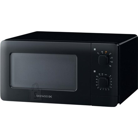 Winia Microwave oven KOR-5A07BW Free standing, 500 W, Black
