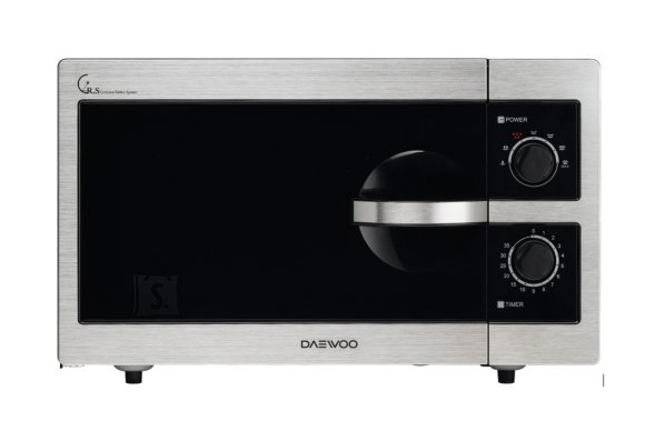 Winia Microwave oven KOR-81K7BW	 Free standing, 800 W, Stainless Steel/Black
