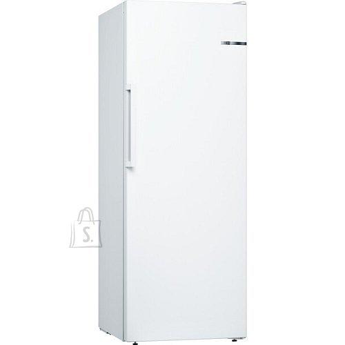 Bosch Bosch Freezer GSN29VWEP A++, Free standing, Upright, Height 161 cm, No Frost system, Display, 39 dB, White
