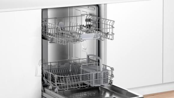 Bosch Bosch Dishwasher SBH4ITX12E Built-in, Width 60 cm, Number of place settings 12, Number of programs 6, A+, AquaStop function, White, Height 86.5 cm