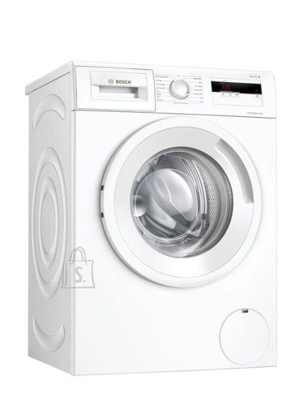 Bosch Bosch Serie 4 Washing Mashine WAN280L3SN Energy efficiency class C, Front loading, Washing capacity 8 kg, 1400 RPM, Depth 59 cm, Width 59.8 cm, Display, LED, White
