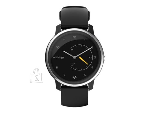 Withings Withings MOVE ECG smartwatches, black