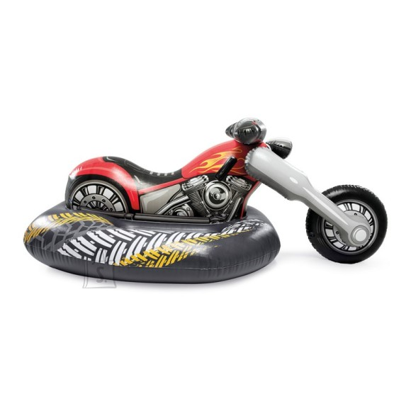 Intex Intex Cruiser Motorbike Ride-on Water toy 57534NP Black