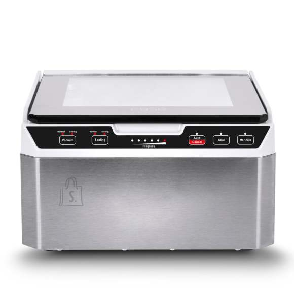 Caso Caso Chamber Vacuum sealer VacuChef 40 Power 280 W, Stainless steel