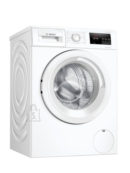 Bosch Bosch Serie 6 Washing machine WAU24UL8SN Energy efficiency class C, Front loading, Washing capacity 8 kg, 1200 RPM, Depth 59 cm, Width 60 cm, Display, LED, Self-cleaning, White