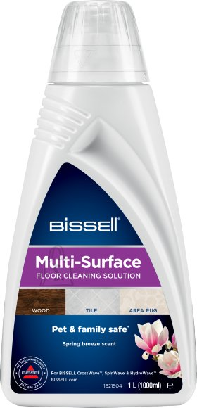 Bissell Bissell Multi Surface Formula 1000 ml, 1 pc(s)