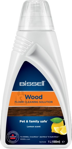 Bissell Bissell Wood Floor Formula 1000 ml, 1 pc(s)