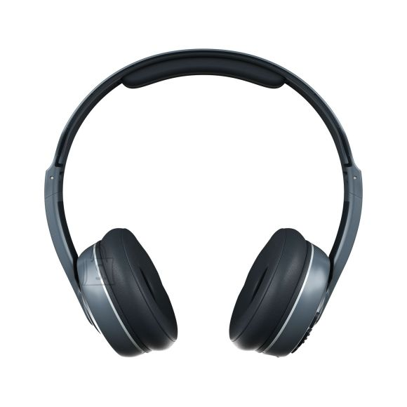 Skullcandy Skullcandy Wireless Headphones Cassette On-ear, Microphone, Wireless, Chill Gray
